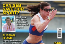 athletics-weekly-magazine